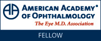 Fellow, American Academy of Ophthalmology